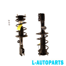 KYB STRUT-PLUS 2X FRONT RIGHT& LEFT Complete Strut Assembly For TOYOTA COROLLA