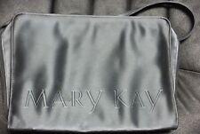 Mary Kay Consultant Platinum Shoulder Bag Tote Organizer Cross Body Samples Zip