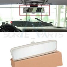 Interior Rear View Mirror Fit For VW Bora Golf MK4 MK5 Jetta Passat B5 B6 Gray