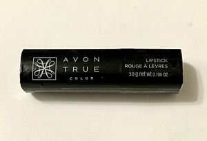 Avon True Color Lipstick~Toasted Rose~New~Factory Sealed, Full coverage, Satin