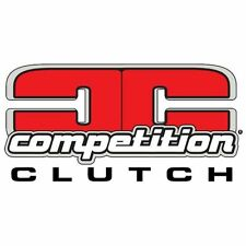 Competition Clutch TM2-880K-B Twin Disc Replacement only K20 RSX Type S/Civic SI