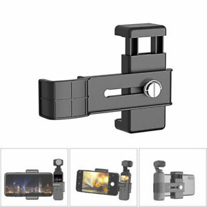 Accessories Extension Bracket & Phone Clip Holder For DJI OSMO Pocket Camera