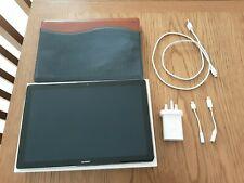 """Huawei Mediapad M5 10.8"""" Tablet - 32GB-Boxed-Grigio Spazio"""