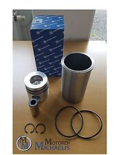 Zylinder Kolben MC Cormick IHC D155, D206, D310 - KS - 353, 383, 423, 433, 440