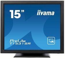 """Écrans d'ordinateur 15"""" LCD PC"""