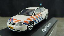 Opel Vectra Politie Polizei 50267003 Schuco 1:43 Limited Edition Neu A1020
