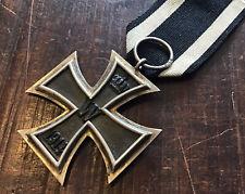 German WW1 Original 1914 Iron Cross 2nd Class