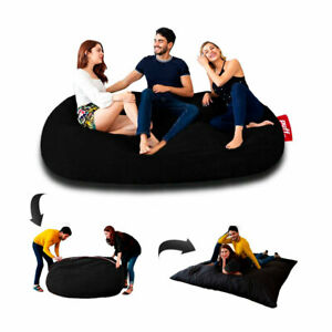 Covertible Sofa Bed Filled Chair, Daybed, Big Furniture soft bed, soft cover.