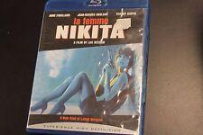 La Femme Nikita (Blu-ray Disc, 2008)