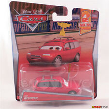 Disney Pixar Cars Kit Revster by Mattel - 2016 Race Fans series #1 of 11