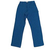 Element New Women's Size 10 Blue High Waist Pants