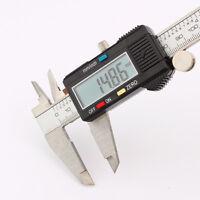 12 inch LCD Digital Vernier Caliper  Stainless Steel Micrometer Electronic Gauge