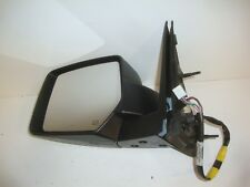 2008-2012 Jeep Liberty Left Driver Side Power Heated Door Mirror OEM