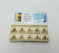 10 PC SECO TNMG 160412-M5 Carbide Inserts Grade TK2000 TNMG 333-M5 Metalworking