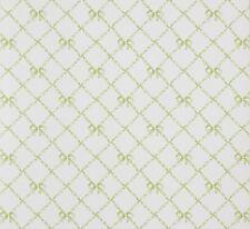 Papiertapete grün weiß Landhaus Petite Fleur Rasch Textil 294629 (1,30€/1qm)