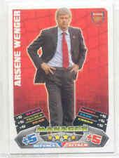 Topps Arsenal Season Soccer Trading Cards 2011