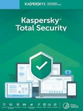 Kaspersky Total Security 2020 Antivirus UK [1 PC-1 Device] INSTANT DELIVERY