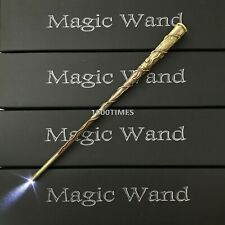 Hermione Granger Magic Wand w/ Led light-up Illuminating Wand Hp