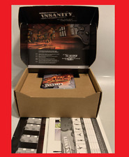NEW & SEALED INSANITY Workout 14 DVD SET ( Free Shipping )