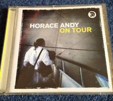 Horace Andy - On Tour CD. Reggae