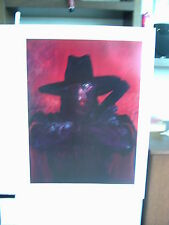 Michael WM. Kaluta: the Shadow-The Master of men Print (Colour) (Estados Unidos)