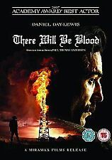 There Will Be Blood (DVD, 2008)..with cardboard sleeve cover