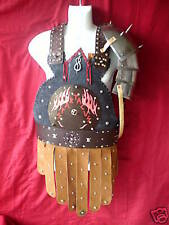 Gladiator 1: SPARTACUS Repro Ancient Leather Armour.