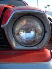 Scheinwerfer Ford Maverick 69-77 Pinto 70-80 Ranchero