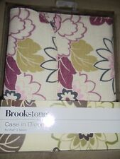 BROOKSTONE CASE IN BLOOM FOR IPAD 2 TABLETS