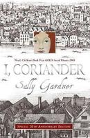 I, Coriander by Gardner, Sally, NEW Book, FREE & Fast Delivery, (Paperback)
