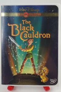 The Black Cauldron [Disney Gold Classic Collection]