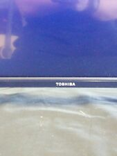 """FOR PARTS - Toshiba - 43"""" Class (42.5"""" Diag.) - LED - 1080p -HDTV CRACKED SCREEN"""