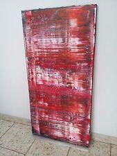 Abstrakte Bilder Bild XXL Acryl Gemälde Art Picture Malerei von Steven ;-) 0295