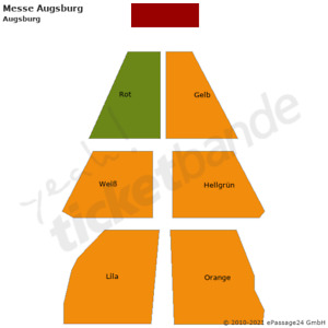 Johannes Oerding Augsburg Tickets 04.08.2021 Strandkorb Open Air Ein Strandkorb