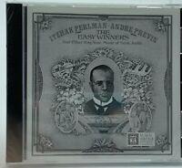 Itzhak Perlman Andre Previn - The Easy Winners & Rag Time Music of Scott Joplin
