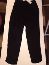 H&M Viscose Other Casual Trousers for Women