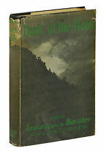Dark of the Moon ~ AUGUST DERLETH ~ First Edition 1st Printing 1947 Arkham House