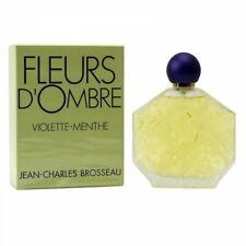Jean-Charles Brosseau Fleurs d'ombre Violette-Menthe 100 ml EDT Toilette Spray