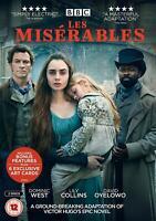 LES MISERABLES [DVD][Region 2]
