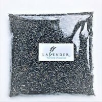 25g 50g 100g Yorkshire Dried Lavender Strong Fragrance Supplied In Sealed Bag
