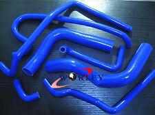 silicone radiator hose HOLDEN VN VP VR VS V8 5.0L SS 304 RED/BLUE