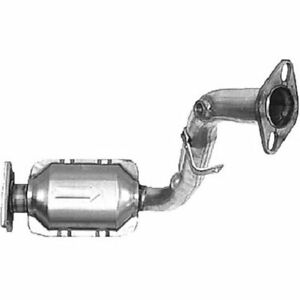 Catco 612865 Underbody / Direct Fit Catalytic Converter For Ford Escort 2L NEW