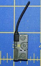 "1:6 Green Walkie-Talkie Handheld Transceiver Radio for 12"" Action Figure C-259"