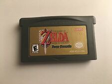 Legend of Zelda: A Link to the Past Four Swords Nintendo GBA  AUTHENTIC TESTED