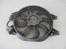 Kia Sorento i (Jc) 2.5 Crdi Motor Eléctrico, Ventilador Del Radiador