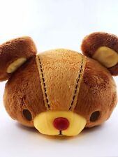 "Taito A Clockwork Truffe Plush Super Cute and Soft 12"" Brand New from Japan"