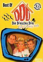 Die dreisten Drei - Die Comedy-WG: Best of Vol. 1 | DVD | Zustand gut
