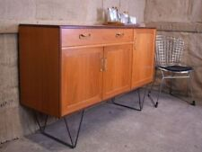 Teak Mid 20th Century (1941-1969) Sideboards & Buffets