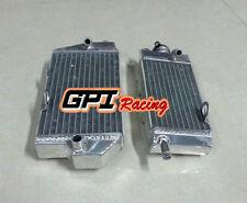 FOR YAMAHA WR200R-DT200WR aluminum radiator