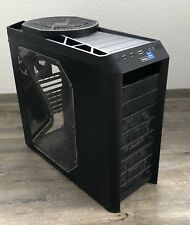 Antec Nine Hundred Two V3 PC Gehäuse Sichtfenster